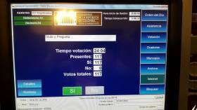 Aprobada ley de amnistía e indulto para las FARC