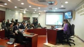Comisión de seguimiento a violación de derechos humanos en el Bronx