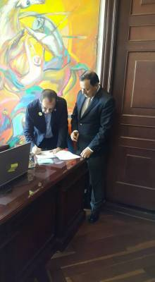 Cárcel para gerentes de EPS que incumplan fallos de tutela