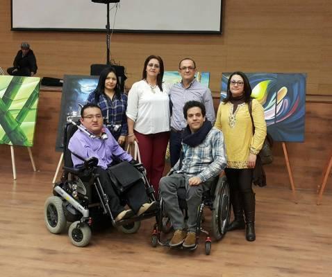 Visita de Juan Pablo Salazar - Cauca y Popayán territorios IN