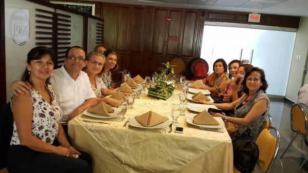 Invitado a conversatorio por la Asociación Colombiana de Facultades de Enfermería
