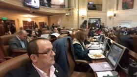 Aprobado proyecto de ley acerca de donación órganos