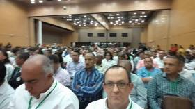 Oscar lamenta ausencia de alcalde de Popayán a encuentro con el presidente Santos