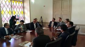 Presentación del Proyecto sobre prohibición de la tauromaquia en Colombia