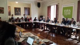 Mesa parlamentaria y social por el derecho a la soberanía alimentaria