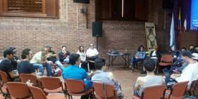 Oscar apunta a nueva política pública de drogas y plantas ilícitas