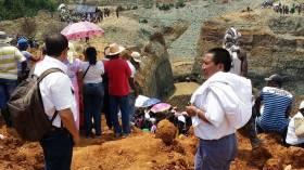 La miseria y la minería: una tragedia sin fin