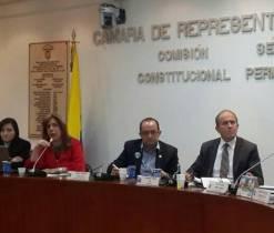 Situación presupuestal del sector social del País para el 2017