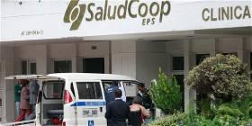 Liquidación de Saludcoop
